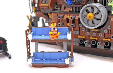 Lego 70810 The Lego Metalbeard S Sea Cow metalbeard s sea cow lego set 70810 1 building sets