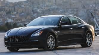 Maserati Quattroporte Wallpaper Maserati Quattroporte Cars Desktop Wallpapers 4k Ultra Hd