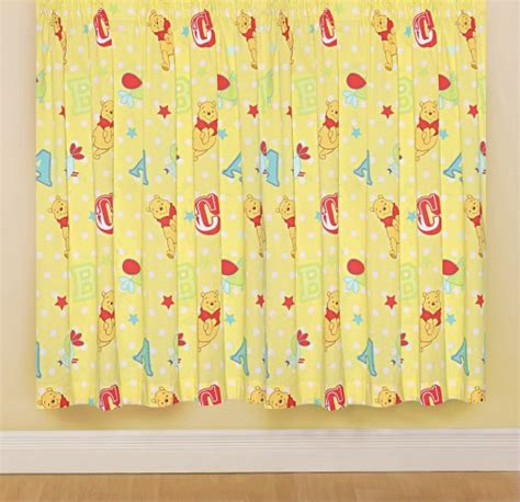 winnie the pooh curtain winnie the pooh curtains furniture ideas deltaangelgroup