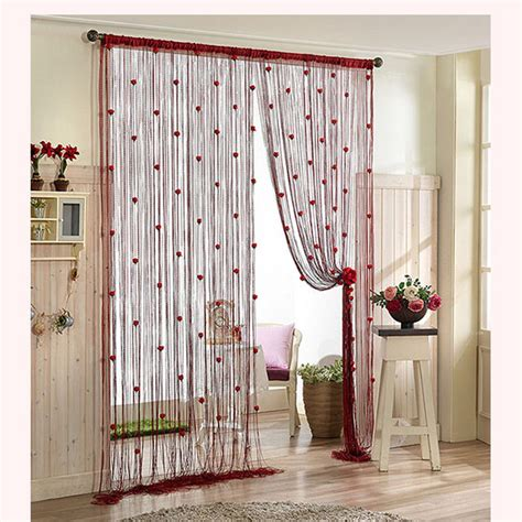 Curtains Decoration | online buy wholesale door curtain designs from china door