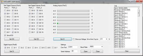 tutorial wifi manager delphi advanced sle tcp ip ethernet data acquisition 32 analog digital i o