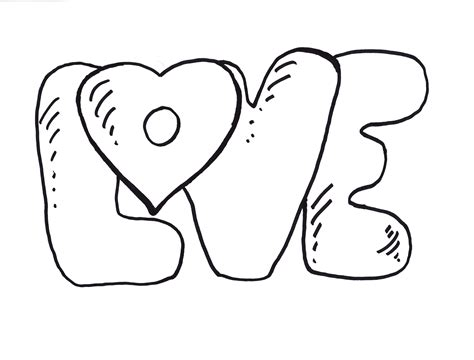 printable coloring pages i love you coloring pages of the word love about webonize