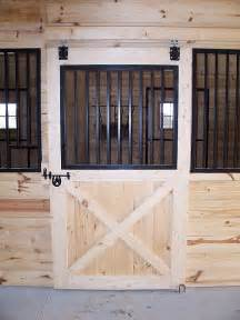barn stall doors stall hardware precise buildings