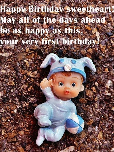 baby boy birthday best 31 happy 1st birthday wishes for baby boy 1birthday