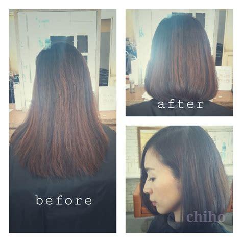 rebond c curls for medium length hair images best perms for short hair in singapore