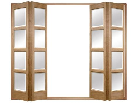 Bi Fold Doors With Glass Inserts   Bi Fold Doors With