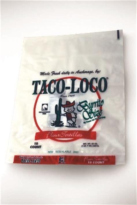 Tortila Bag bread tortilla bags