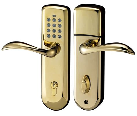Z Wave Door Knob by Z Wave Product Catalog Queenlock Z Wave Mortise Lock