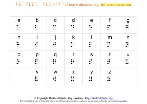 printable letters pdf printable braille alphabet charts in pdf braille