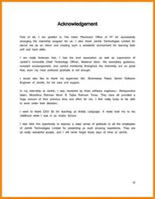 31 acknowledgement letter templates free sles exles