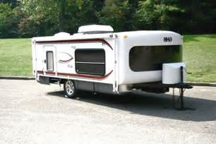 Homemade Camper Awning Hilo 18 Telescoping Travel Trailer