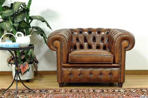 vintage chesterfield armchairs vintage chesterfield armchair finished with brass plated studs