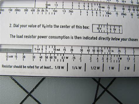 resistor calculator ma wallet size led resistance calculator evil mad scientist laboratories