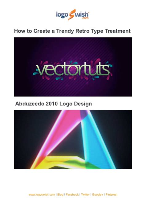 tutorial logo slider logo design tutorials for adobe photoshop and illustrator