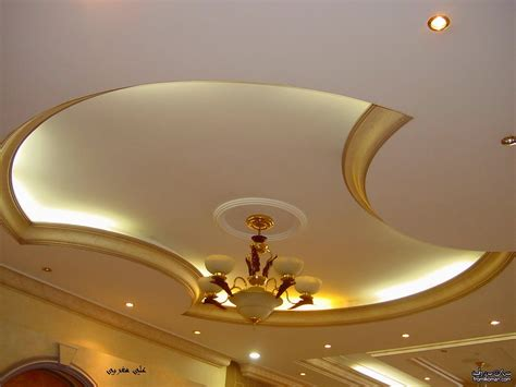 luxurious gypsum ceiling decoration for villa living room extraordinary curved gypsum ceiling designs for luxury