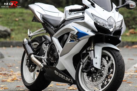 2008 Suzuki Gsxr 600 Horsepower 2008 Suzuki Gsxr 600 Limited Edition 05 M G Reviews