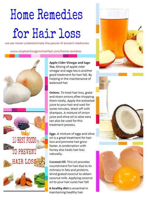picture suggestion for hair loss remedies