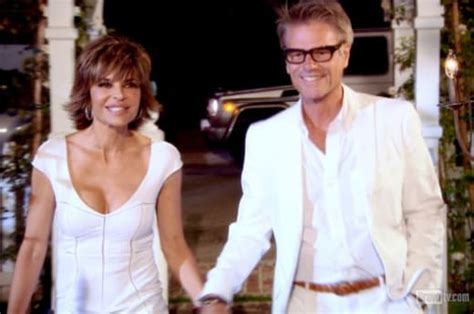 lisa rinna gossip about husband harry hamlin on real housewives of beverly hills from mad