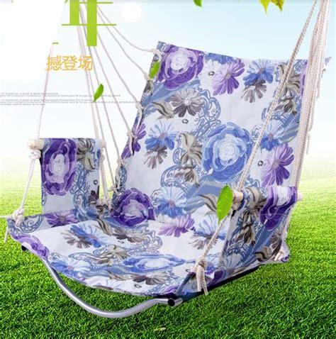 kaufen gro 223 handel outdoor patio swings aus china