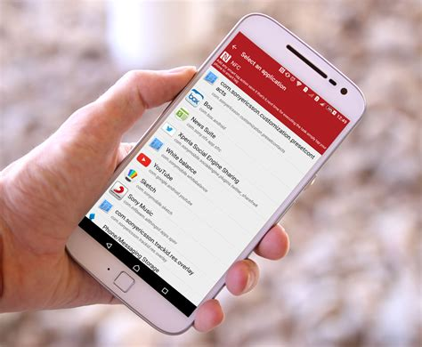 best nfc android app smart nfc android apps on play