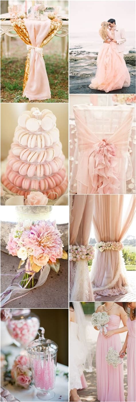 deer pearl flowers wedding colors ideas