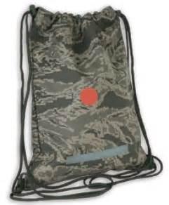 Brown Lousiana Sling Bag abu camo drawstring backpack