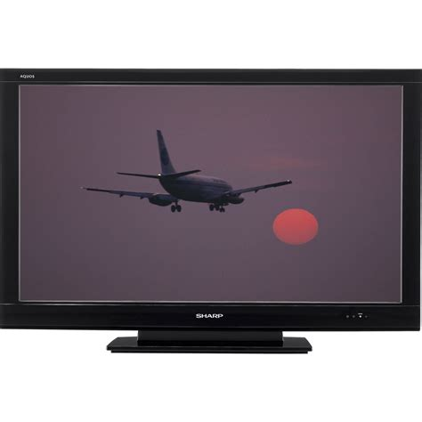 Tv Sharp Aquos 40 sharp lc40d78un 40 quot 1080p aquos lcd tv lc40d78un b h photo