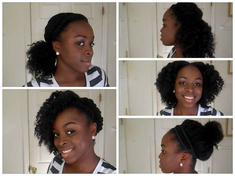 Hairstyles For School For Black by Hairstyles For School For Black 5 Back To