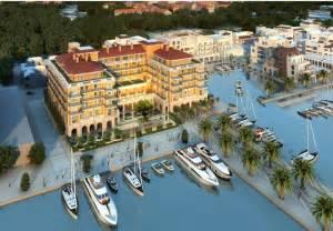 hotel porto montenegro focus to europe regent to open luxury hotel in montenegro