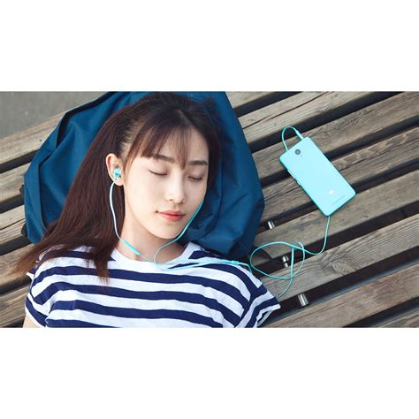 Xiaomi Mi Piston Huosai Earphone Colorful Edition Oem 1 xiaomi mi piston huosai earphone colorful edition oem white jakartanotebook