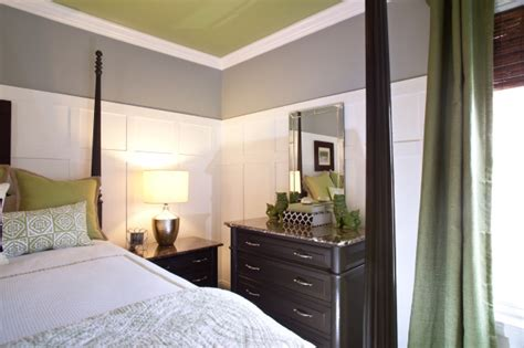 green gray bedroom information about rate my space questions for hgtv
