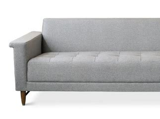 gus harbord sofa gus modern harbord sofa smart furniture
