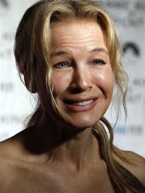 Renee Zellwegers Gotta Brand New by Ren 233 E Zellweger Attends Screening In Miss