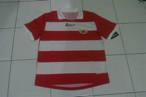 Jersey Persija Third persija jakarta third authentic shirt 2013 jersey liga