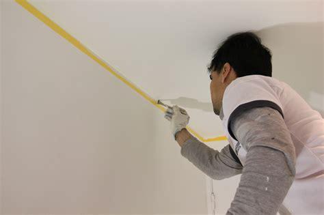 Comment Peindre Un Plafond Sans Laisser De Traces comment peindre un plafond sans traces colora be