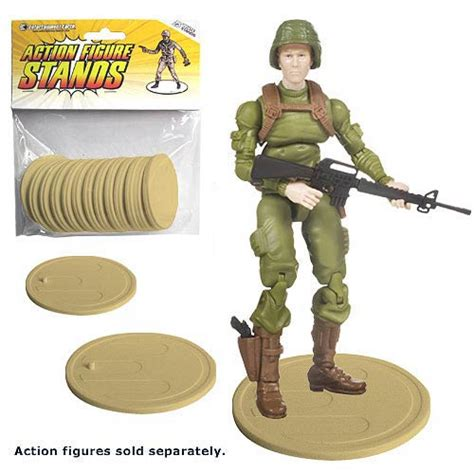 figure stands 6 inch mcfarlane archives actionfigurepics