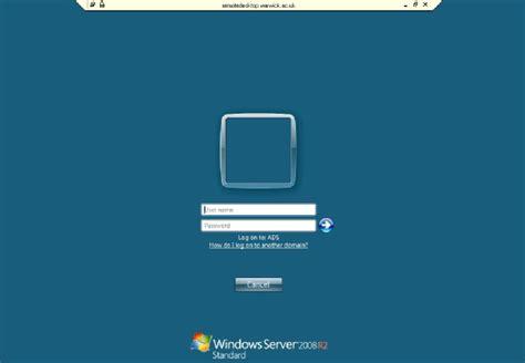 Microsoft Login Uk Accessing Rds Using Remote Desktop
