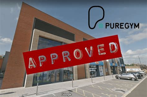 planning   hour gym  longbridge approved  voices