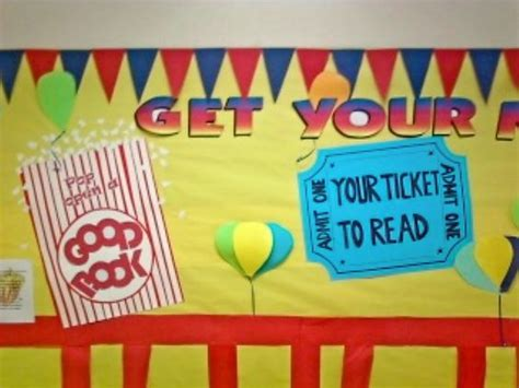 is a classroom a s journey books circus carnival theme bulletin boards journey of a