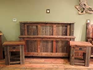 Barnwood Bedroom Set Pin By Lonepine Lodgepole On Barnwood Log Bedroom