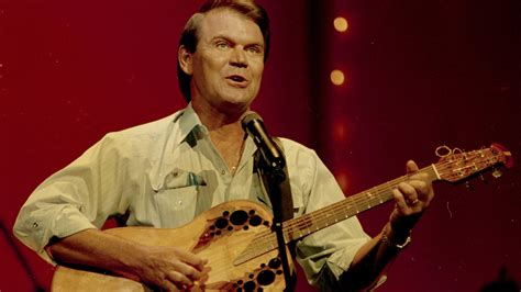country music singer glen cbell country music artist glen cbell dies at 81 nbc4