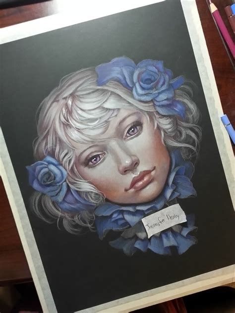 Sad Pencil Drawings Art