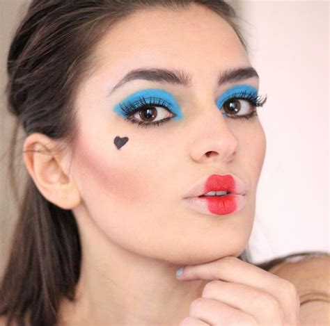 tutorial makeup queen 25 best ideas about queen of hearts makeup on pinterest
