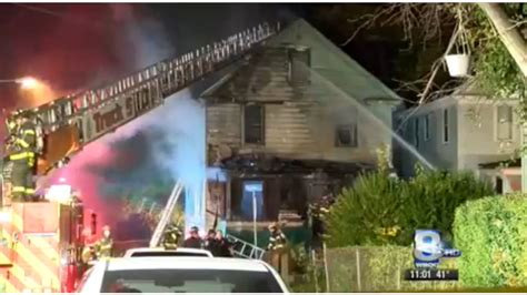 house fire rochester ny upstate ny fire kills one badly injures six in rochester firehouse