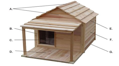 custom built house plans diy dog house plans wood dog house plans custom built