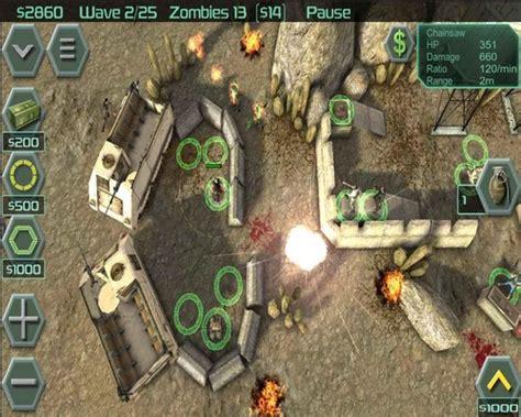 download mod game zombie defense zombie defense v7 3 apk mod free download