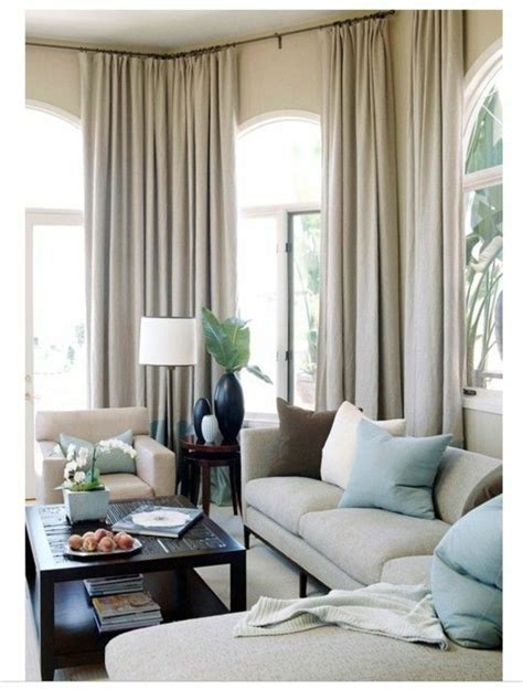 Decorating Ideas Living Room Neutral 1001 Moderne Gardinenideen Praktische Fenstergestaltung