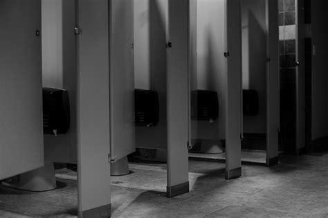 in a bathroom stall sometimes heathens hide in bathroom stalls kristy burmeister