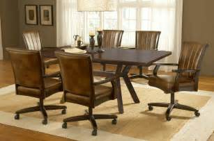 used dining room sets dining room sets with caster chairs alliancemv