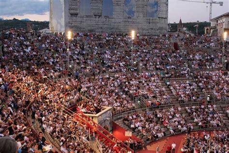 arena di verona posti a sedere opera festival verona rappresentazioni di opere nell